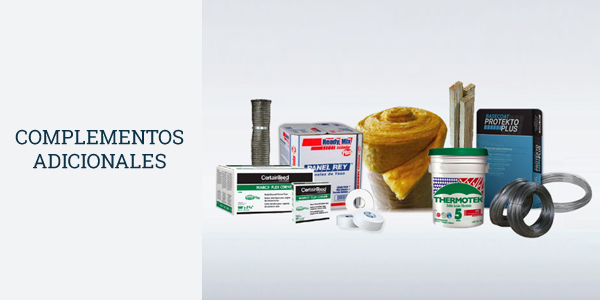 Catalogo de Productos Tablaroca en Monterrey
