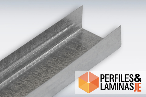 Perfiles de acero perfiles para tablaroca - Precio perfiles de aluminio ...